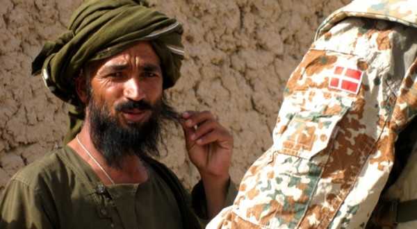 Gereskh, Helmand
