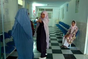 Hospital Herat lille